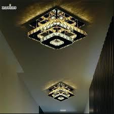 royal pearl modern square led chandelier adjule hanging light