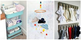 decorating ideas for baby room. Whether You Have Space To Spare, Or Need Get Creative In A Small Home, Try These Ideas For Room Decor, Storage, Organization And Other Pre- Baby Decorating R