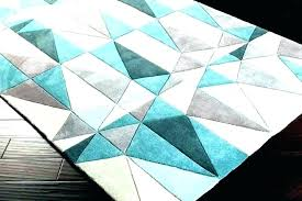 green geometric rug contemporary teal zen blue area rite rugs brown lime mint green geometric rug lime