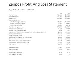 Simple Profit And Loss Statements Basic Profit Loss Statement Template And Excel Buildingcontractor Co