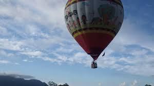 Taiwan Day 1037: 2016 Taiwan Hot Air Balloon Festival (q)