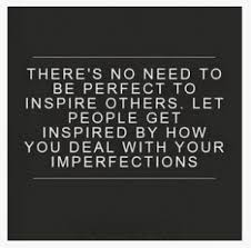 Sheri Staak » STAAK QUOTES: Imperfections via Relatably.com