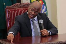 Image result for john magufuli