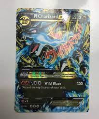 Pokemon - Mega-Charizard (69) - XY Flashfire - Holo- Buy Online in Turkey  at Desertcart - 1270756.