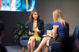 Lessons to Teach Tech: LinkedIn Speaker Series with Emily Chang ...