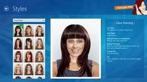 Hairstyle Simulator App get hairstyle pro microsoft store united kingdom 1732 by stevesalt.us