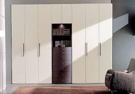modern closet door