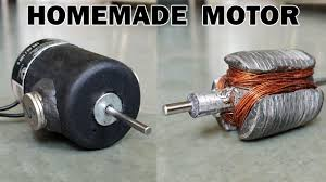 electric motor. Delighful Motor How To Make An Electric Motor At Home Throughout 0