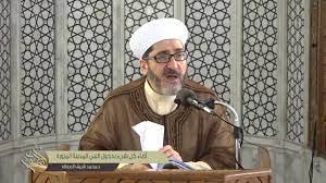 أضاء كل شيء بدخول النبي صلى الله عليه... - د.محمد شريف الصواف