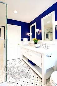 white bathrooms. Brilliant White Blue White Bathroom Beautiful And Ideas With Best  Bathrooms On   In White Bathrooms