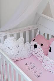 beautiful baby girl crib bedding set
