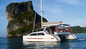 Dream Catcher Yachts Dreamcatcher Private sailing and island tours with Samui Ocean 27