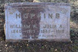 William Wallace Hopkins (1840-1917) - Find A Grave Memorial