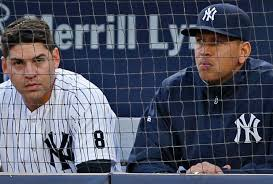 Image result for 2018  JACOBY ELLSBURY INJURy