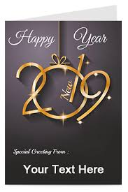 New Year Greeting Cards Buy New Year Greeting Cards 2019 Online In