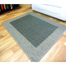 rubber backed rug runners cool rubber back rugs of home anti bacterial backed area rug runners