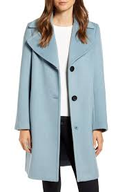 Sam Edelman Coat Size Chart Sam Edelman Single Breasted Wool Blend Coat In 2019 Coat
