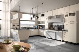 Small Picture Vintage Kitchen Offers A Refreshing Modern Take On Fifties Style
