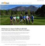 Aspen Valley Golf Club Competitors, Revenue and Employees - Owler ...