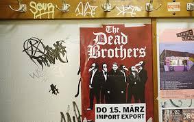 The Dead Brothers | KULTURFORUM