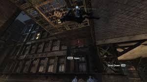 steam 커뮤니티 가이드 batman arkham city all trophies guide Batman Arkham Asylum Building at Batman Arkham City Fuse Box Steel Mill