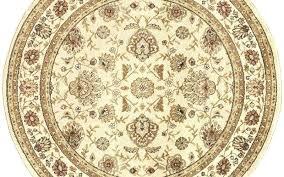 round wool area rugs x wool area rugs foot round rug fresh 2 elegance beige 7