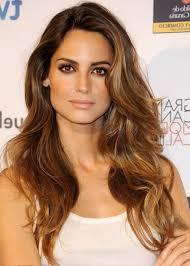Trendy Dark Brown Hair Color For