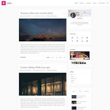 free template blogger. Top 60 Best Free Responsive Blogger Templates 2018 Designscrazed