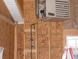 my mr heater bigg maxx install the garage journal board Reznor Gas Furnace Wiring i still need to seal the pipe and i found some tape by 3m that is rated for 600 degrees that i have ordered the tape at lowe's was only rated for 250 reznor gas furnace wiring diagram