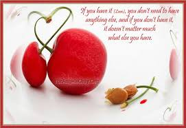 Fun Is Gud [FAO] Beautiful Love Quotes Classy Gud Love