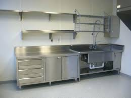 commercial kitchen cabinets incredible laminate steel64