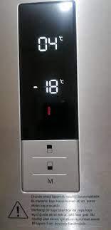 Arçelik Buzdolabı E Işareti   Arçelik Buzdolabı Fiyatları