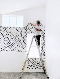 8 freeform wall paint ideas for the