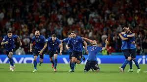 EURO 2020'nin ilk finalisti İtalya oldu! İspanya penaltılarla veda etti –  Sözcü Gazetesi