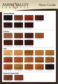 amish valley products amish furniture toys foods baskets apparel amish valley products stain guide
