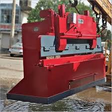 Hydraulic Press Brake Machine Manufacturer,Hydraulic Press Brake Machine  Supplier & Exporter