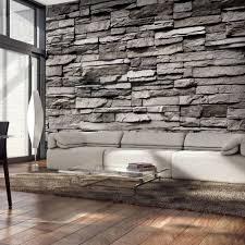 Fotobehang Granieten Muur Karo Art Vof