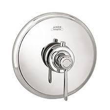 hansgrohe shower valve. Hansgrohe Shower Valve Trim Axor Montreux 16811821 MSRP: $1,036.00