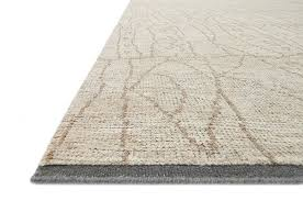 each odyssey rug which is hand knotted of wool and viscose from bamboo is crafted entirely