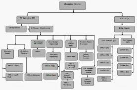 Pharmaceutical Company Organizational Chart Organogram And Job Responsibilities In Pharmaceuticals