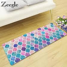 zeegle home kitchen carpet floor mat long area rug for living room doormat outdoor mats in the hallway coffee table rug foot mat outdoor cushions clearance