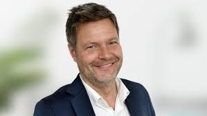 Doch dann kam eine frage dazwischen: Habeck Literat Politiker Und Familienvater Ndr De Nachrichten Schleswig Holstein