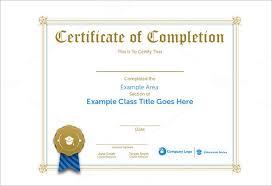 Certification Template Premium Class Certification Certificate Template Pdf