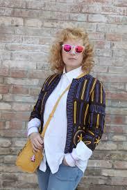 Giacca Vintage Cavalli E Mirror Sunglasses The Chili Cool