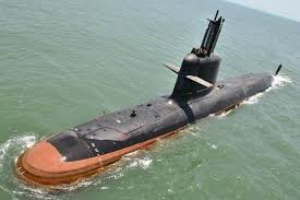 ins china amid rising china threat indias navy to get one of worlds most