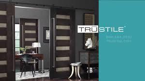 trustile modern door collection