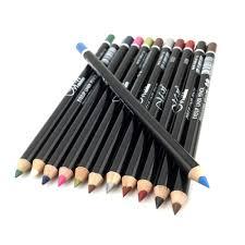 new brand name makeup 12 colors eyeliner pencil waterproof eyebrow eye lip liner pen beauty cosmetics eyes makeup in eye shadow liner bination from