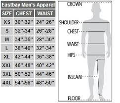 Eastbay Size Chart Eastbay Evapor Super Court Shorts
