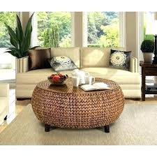 marlton round coffee table threshold round coffee table reshold e most beautiful coffee tables ever coffee