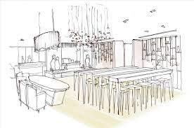 architectural office furniture. Interiors And Pictures Furniture Online The Latest Architectural Office Design Sketches Sketch E
